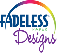 Fadeless Designs®