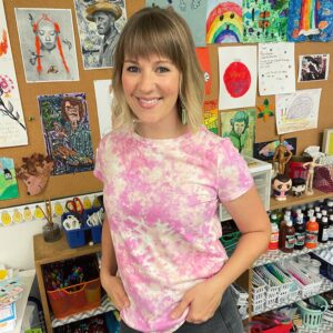 Becky Bruce